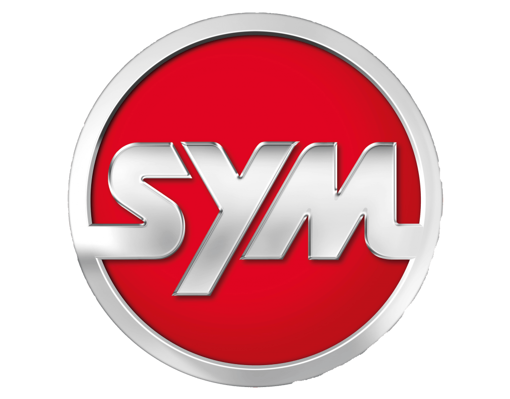 SYM Scooter Planet Amsterdam